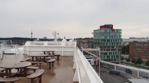 Norwegen-Stena-Line-Fähre-Heideker-Reisen