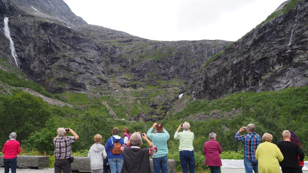 Norwegische Fjorde-Rundreise – 4. Tag
