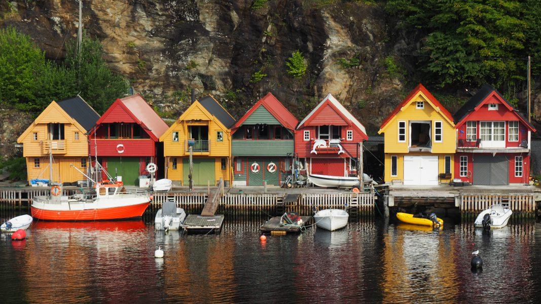 Norwegische Fjorde-Rundreisen – 9. Tag