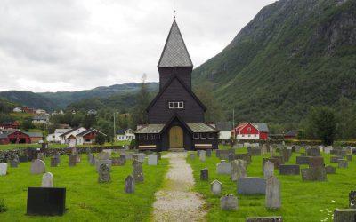 Norwegische Fjorde Rundreise – 8. Tag