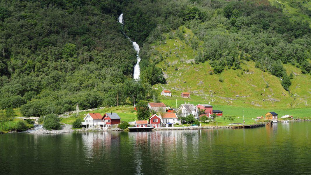Norwegische Fjorde-Rundreise – 7. Tag