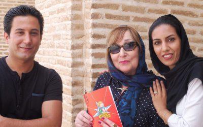 Menschen im Iran – Iran-Rundreise