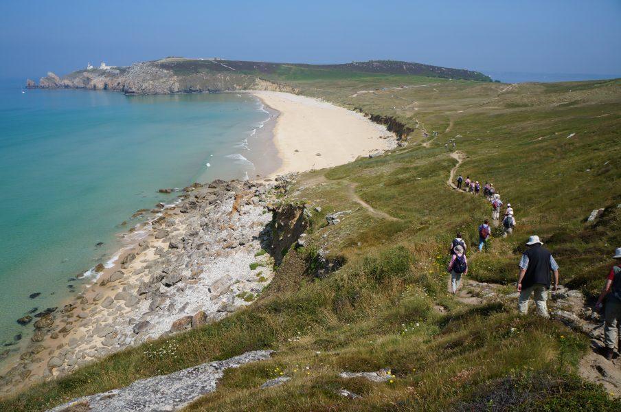 Bretagne – der faszinierende Süden – Wanderreise