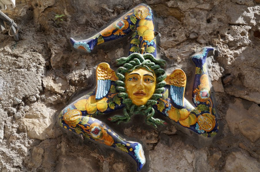 Sizilien – Ostern auf der Insel der Götter